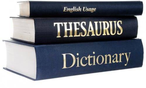 New English Words